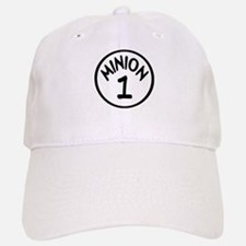 Minion 1 One Children Baseball Cap