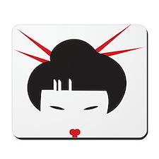 Geisha Mousepad