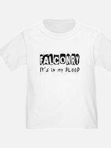 Falconry Designs T