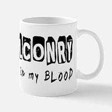 Falconry Designs Mug