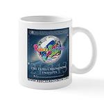 WDSD 2013 Mug