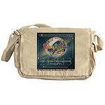 WDSD 2013 Messenger Bag