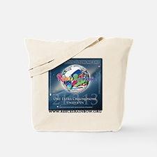 WDSD 2013 Tote Bag