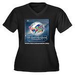 WDSD 2013 Plus Size T-Shirt