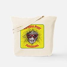 Porcupine Press Logo Tote Bag
