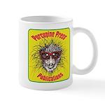 Porcupine Press Logo Mug