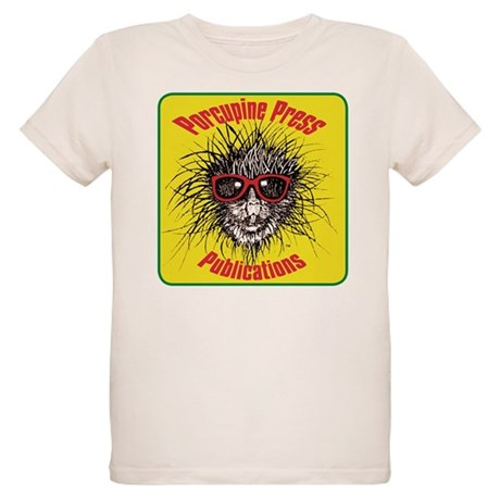 Porcupine Press Logo T-Shirt