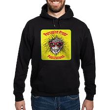 Porcupine Press Logo Hoodie