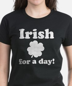 Irish for a day! Tee