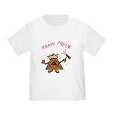 Hamentaschen Hank T-Shirt