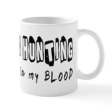 Fox Hunting Designs Mug