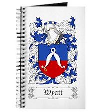 Wyatt Journal