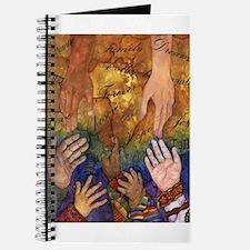 Adoption 101 Journal