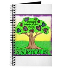 Adoption 101 Journal