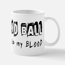 Handball Designs Mug