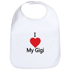 I love my Gigi Bib