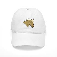 Horse Head Baseball Cap