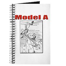 Model A Controls Journal