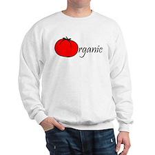 Organic Tomato Sweatshirt
