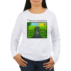 Revised White Haven Long Sleeve T-Shirt
