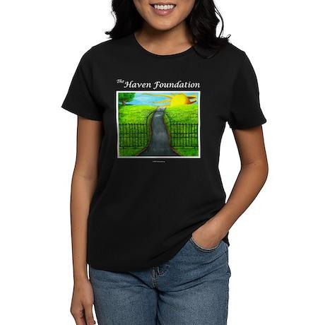 Revised Black Haven T-Shirt