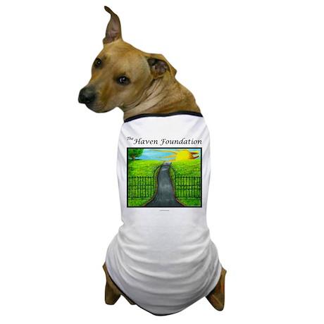 Revised White Haven Dog T-Shirt
