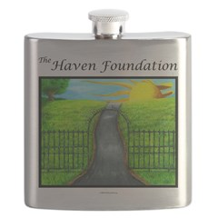 Revised White Haven Flask
