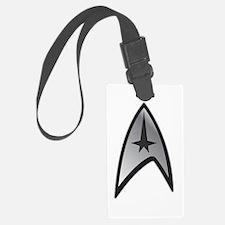 Star Trek Halloween Costume Command Badge Luggage