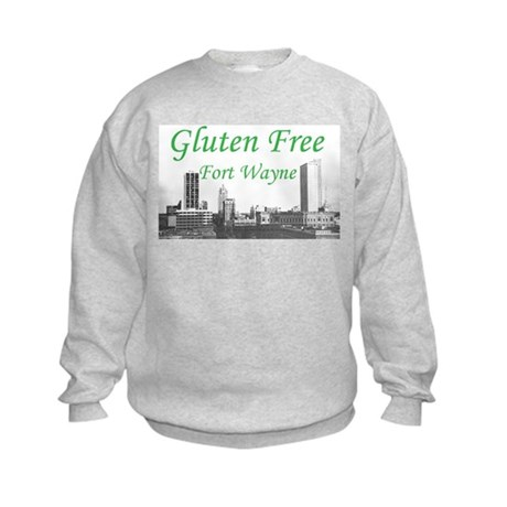 Gluten Free Fort Wayne Sweatshirt