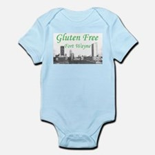 Gluten Free Fort Wayne Body Suit