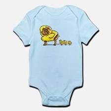 Brussels Griffon Chick Body Suit