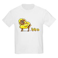 Brussels Griffon Chick T-Shirt