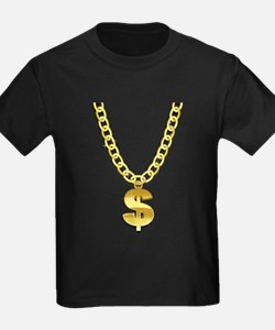 Gold Chain T-Shirt