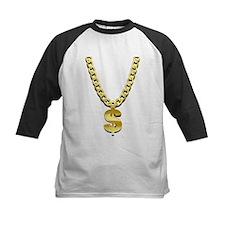 Gold Chain Baseball Jersey