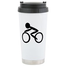 Cycling Travel Mug