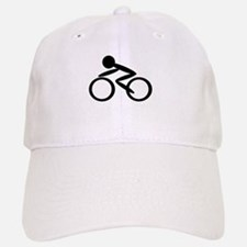Cycling Baseball Cap