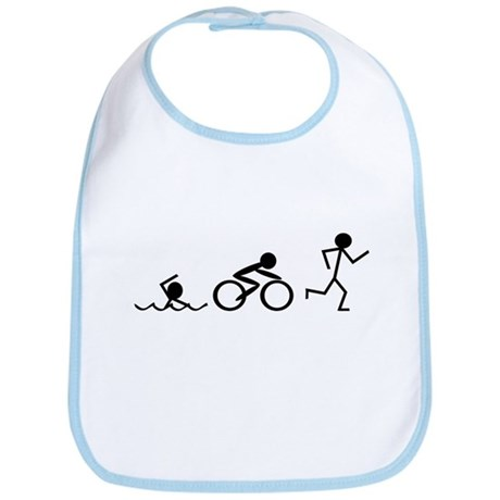Triathlon Bib