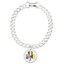 Shamrock of Colombia Bracelet