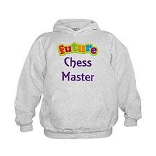Future Chess Master Hoodie