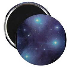 Pleiades Magnet