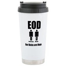 Cute Baos Travel Mug