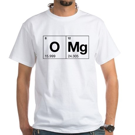 OMG the Periodic Style T-Shirt
