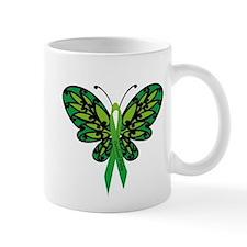 CP Awareness Ribbon Small Mug