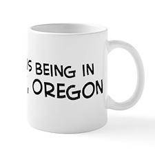 Coos Bay - Happiness Mug