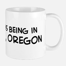Coos Bay - Happiness Mug