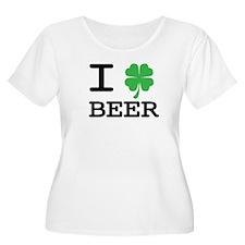 I Charm Beer T-Shirt