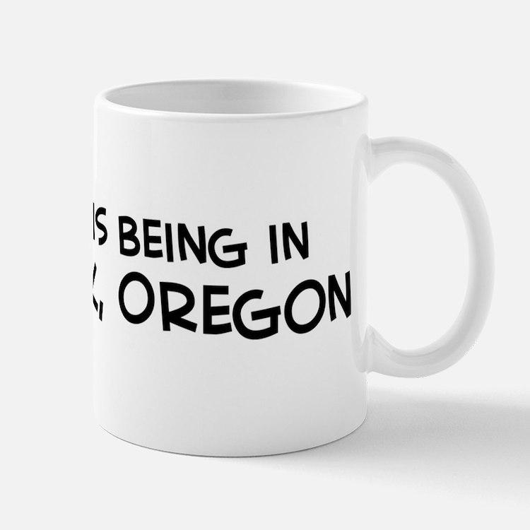 Fort Rock - Happiness Mug