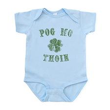 Pog Mo Thoin Infant Bodysuit