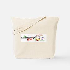 Extraordinary You - Spiritual Tote Bag