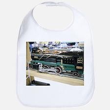 Train Engine Bib